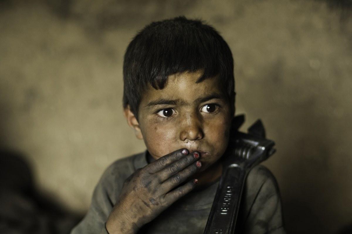 afghanistan stragi