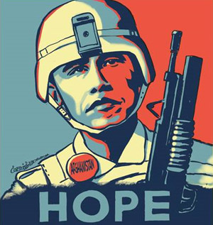 obama yes we can war