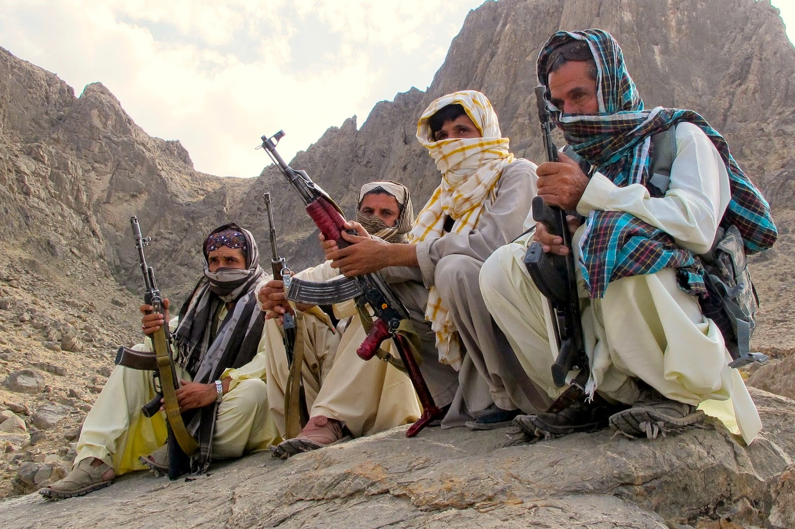 The Baloch insurgent groups in Pakistan are markedly secular and they share a common agenda focusing on the independence of Balochistan Karlos Zurutuza